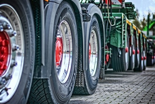 Haulage Insurance BLOG IMAGE