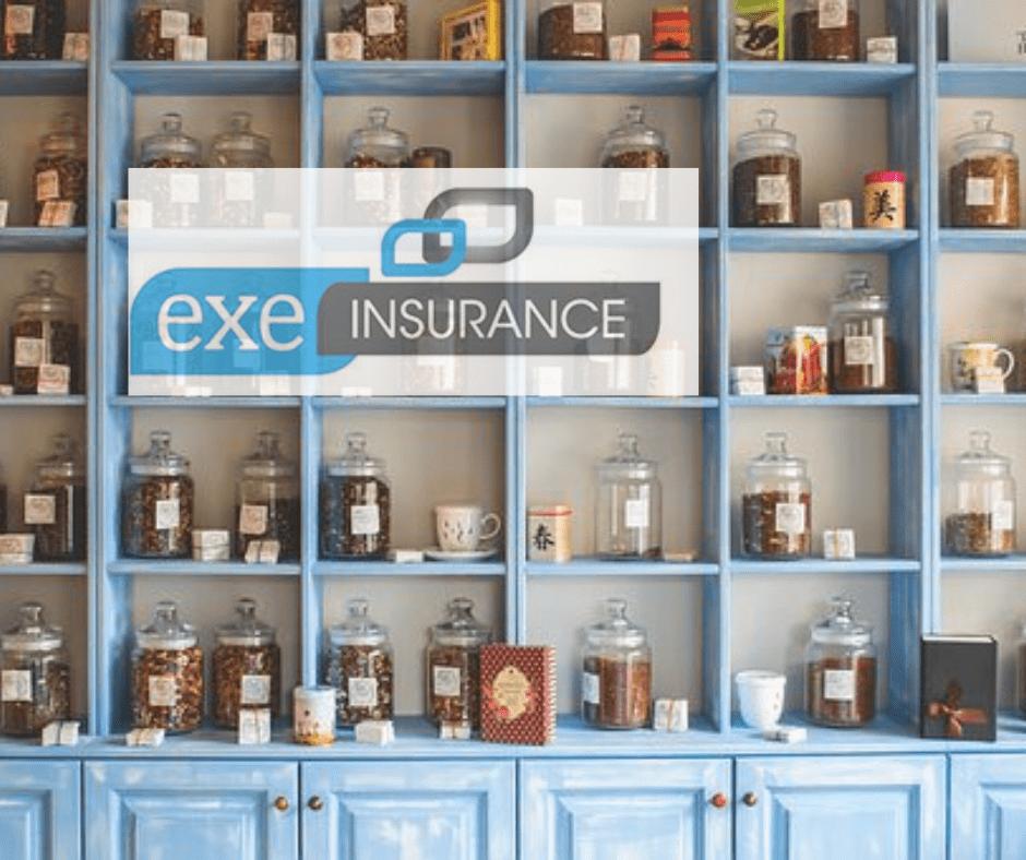 Shop insurance image